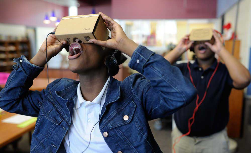 Virtual Reality At The Next Exhibition or Trade Show