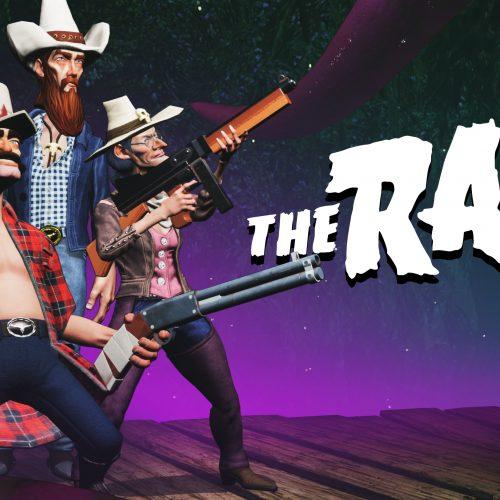 The Raft VR