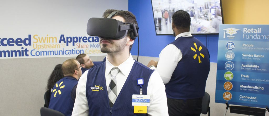How Effective is VR Training?